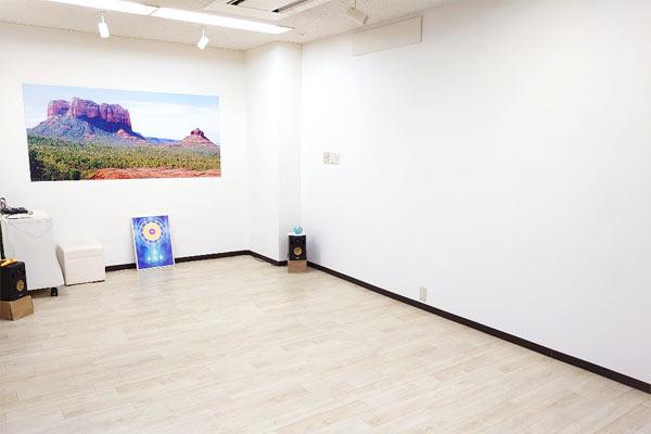 イルチブレインヨガ銀座スタジオの画像